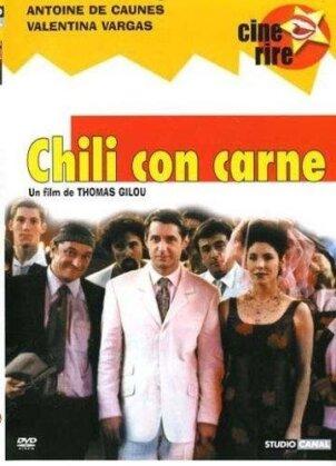 Chili con carne (1999) (Collection Ciné Rire)