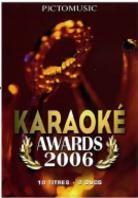 Karaoke - Home Karaoke - Awards 2006