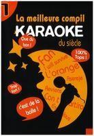 Karaoke - La meilleure compil Karaoke du siècle vol.1