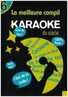 Karaoke - La meilleure compil Karaoke du siècle vol. 6