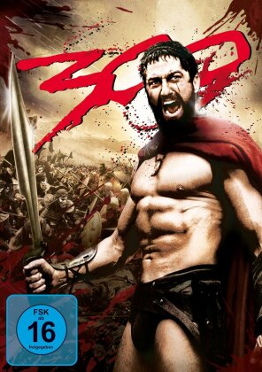 300 (2006) (Single Edition)