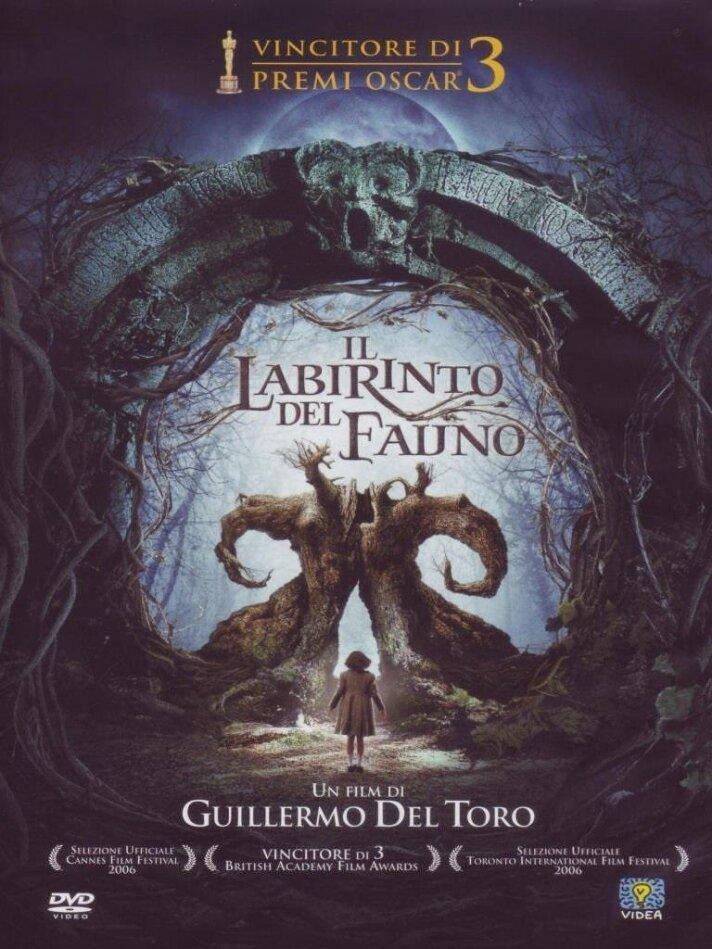 Il labirinto del Fauno (2006)