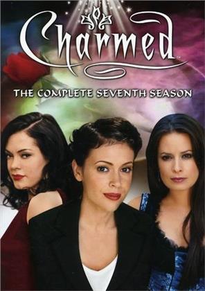 Charmed - Season 7 (6 DVDs)