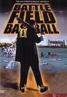 Battlefield Baseball (2003) (Special Edition, Steelbook)