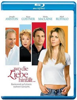 Wo die Liebe hinfällt... (2005)