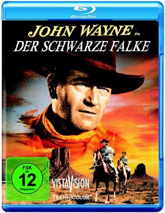 Der schwarze Falke (1956)