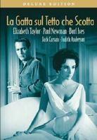La gatta sul tetto che scotta (1958) (Deluxe Edition)
