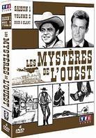 Les mystères de l'Ouest - Saison 1, partie 2 (Box, 4 DVDs)