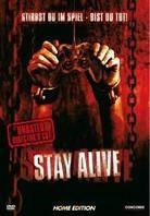 Stay Alive (Director's Cut, Unrated)