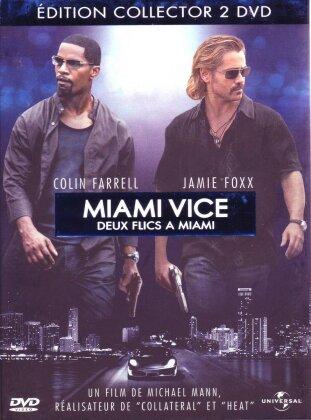 Miami Vice - Deux Flics à Miami (2006) (Collector's Edition, 2 DVDs)