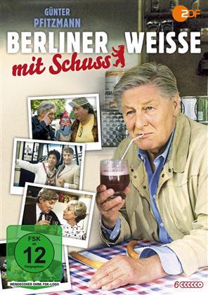 Berliner Weisse mit Schuss (6 DVDs)