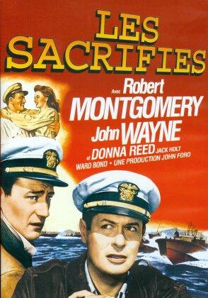Les sacrifiés (1945) (s/w)