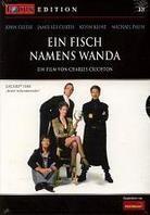 Ein Fisch namens Wanda - (Focus Edition 13) (1988)