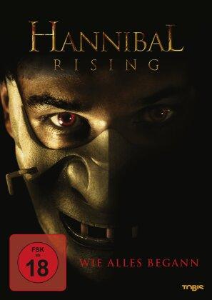 Hannibal Rising - Wie alles begann (2007) (Kinoversion)