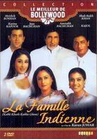 La famille indienne (2001) (Collector's Edition, 2 DVD)