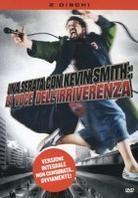 Una serata con Kevin Smith: La voce dell'irriverenza (2 DVDs)