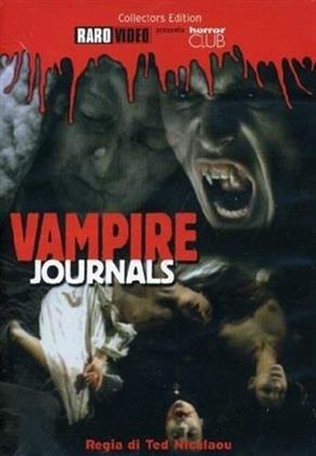 Vampire journals (1997) (Collector's Edition)