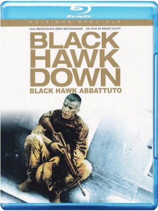 Black Hawk Down - Black Hawk abbattuto (2001)