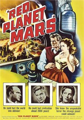 Red Planet Mars (1952)