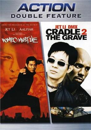 Romeo Must Die / Cradle 2 The Grave - Action Double Feature
