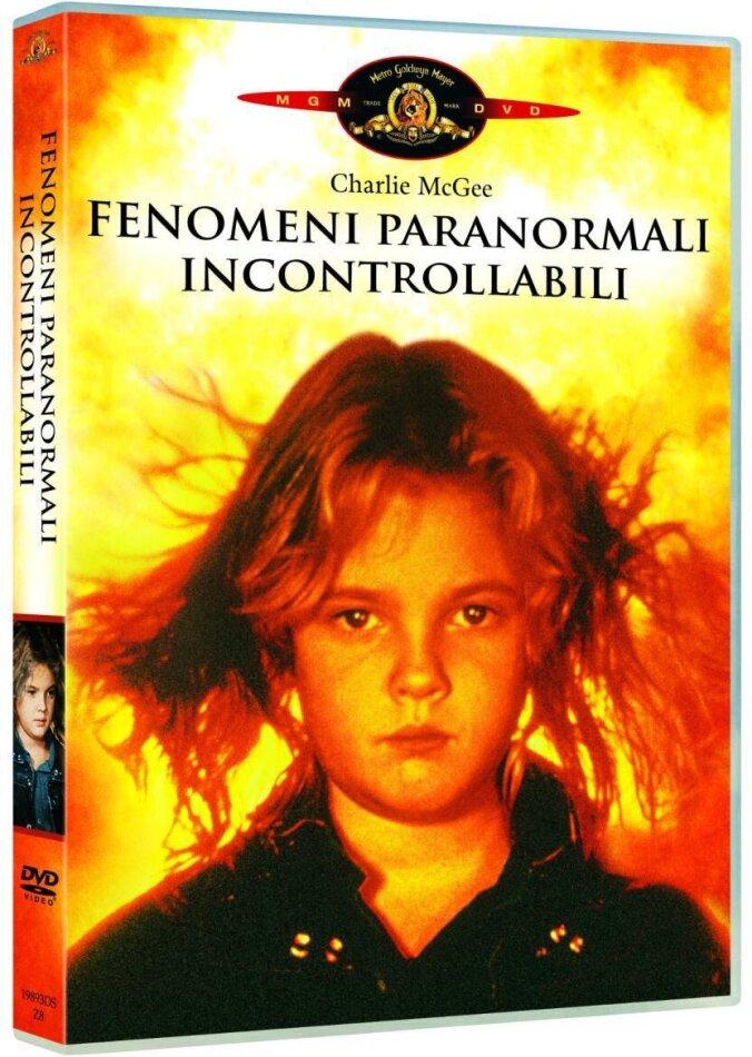 Fenomeni paranormali incontrollabili (1984)