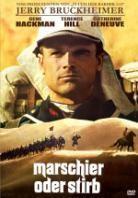 Marschier oder stirb (1977) (2 DVDs)