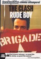 Clash - Rude Boy - (Collection Cinema intemporel) (DVD + Buch)