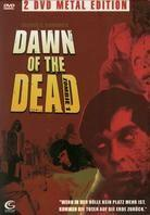 Dawn of the Dead - (Metal Edition 2 DVDs) (1978)