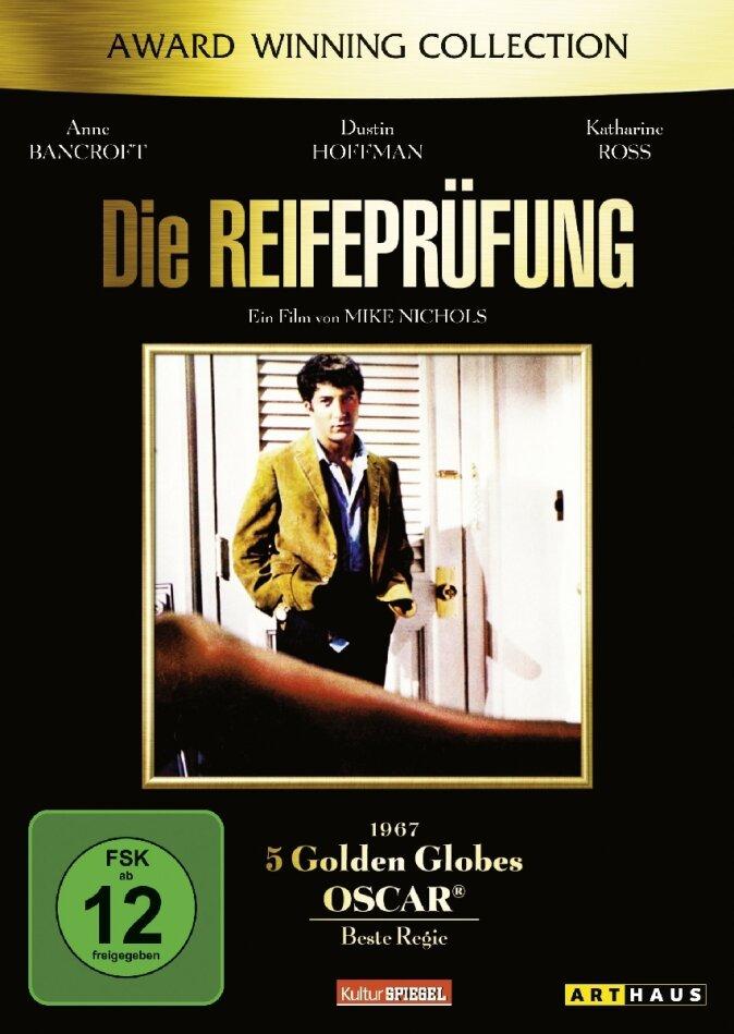 Die Reifeprüfung (1967) (Award Winning Collection)