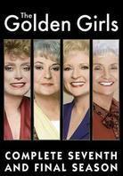 The Golden Girls - Season 7 (3 DVDs)