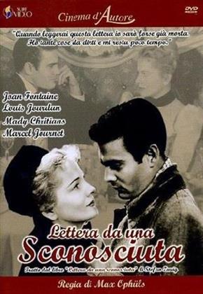 Lettera da una sconosciuta (1948) (s/w)