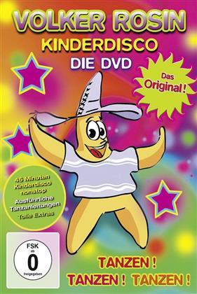 Rosin Volker - Kinderdisco - Das Original