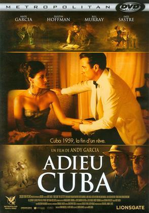 Adieu Cuba (2005)
