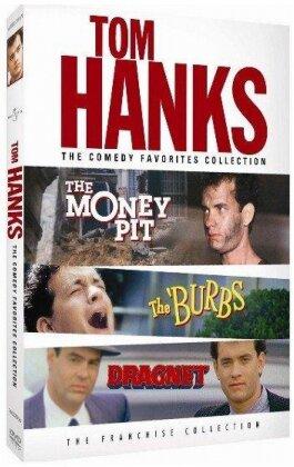 Tom Hanks - Comedy Favorites Collection (2 DVDs)