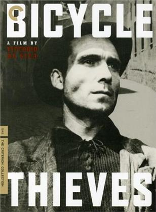 Bicycle Thieves (1948) (Criterion Collection, 2 DVDs)