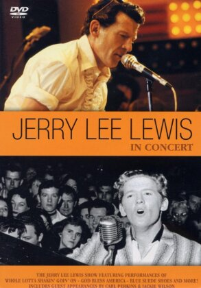 Lewis Jerry Lee - The Jerry Lee Lewis Show