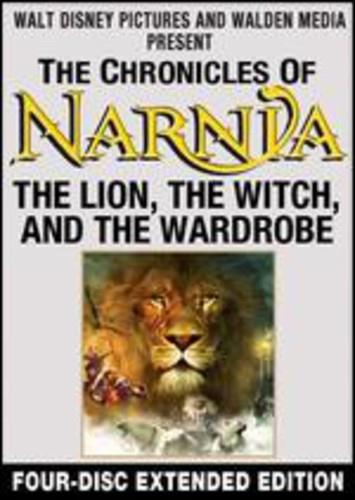 The Chronicles of Narnia - The Lion, The Witch, & The Wardrobe (2005) (Extended Edition)