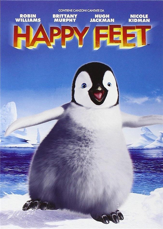Happy Feet (Edizione Speciale, 2 DVD)