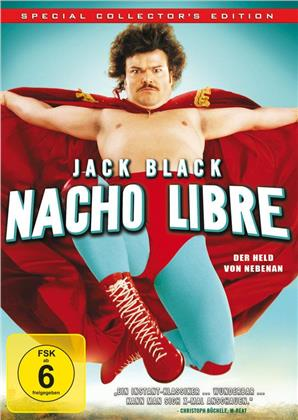 Nacho Libre (2006)
