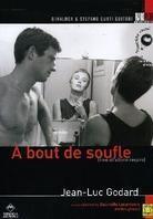 À bout de souffle - Fino all'ultimo respiro (1960)
