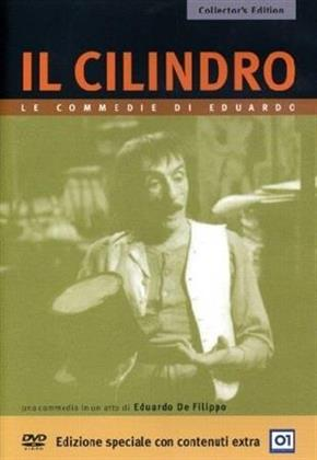 Il cilindro (Collector's Edition, 2 DVDs)
