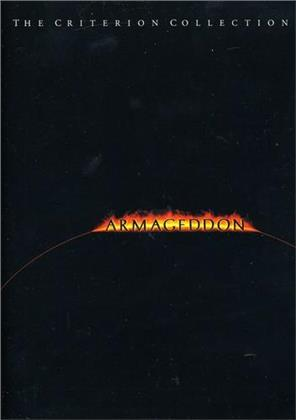 Armageddon (1998) (Criterion Collection)
