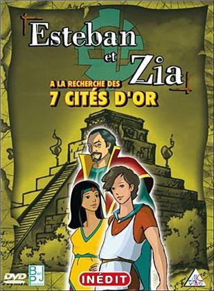 Esteban et Zia (Collector's Edition, 2 DVDs)