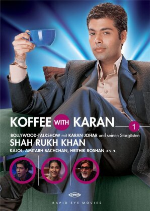 Koffee with Karan - Vol. 1