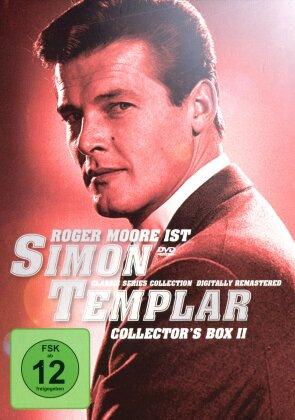 Simon Templar - Collector's Box 2 (Box, Collector's Edition, 7 DVDs)