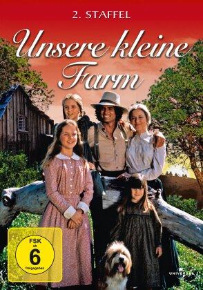 Unsere kleine Farm - Staffel 2 (6 DVDs)