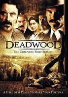 Deadwood - Stagione 1 (4 DVDs)