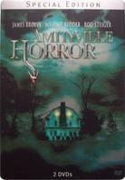 Amityville Horror (1979) (Steelbook, 2 DVDs)