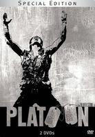 Platoon (1986) (Steelbook, 2 DVDs)