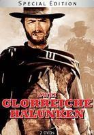 Zwei glorreiche Halunken (1966) (Steelbook, 2 DVDs)